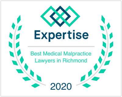 Best Medical Malpractice Lawyers in Richmond