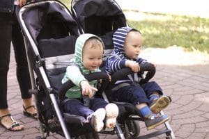 Costway Baby Strollers Recalled Due to Entrapment and Strangulation Dangers