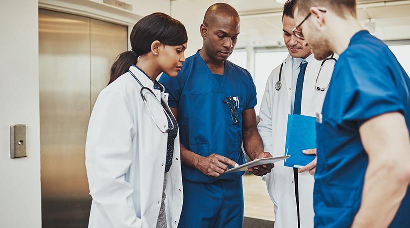 Hospital Communication Errors - Malpractice Virginia
