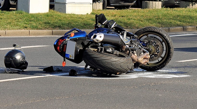 Richmond Motorcycle Accident Lawyers