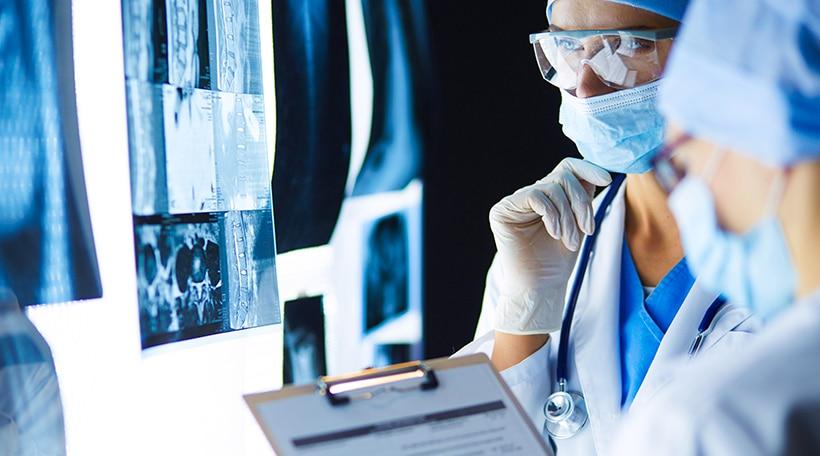 Richmond Radiology Error Lawyers