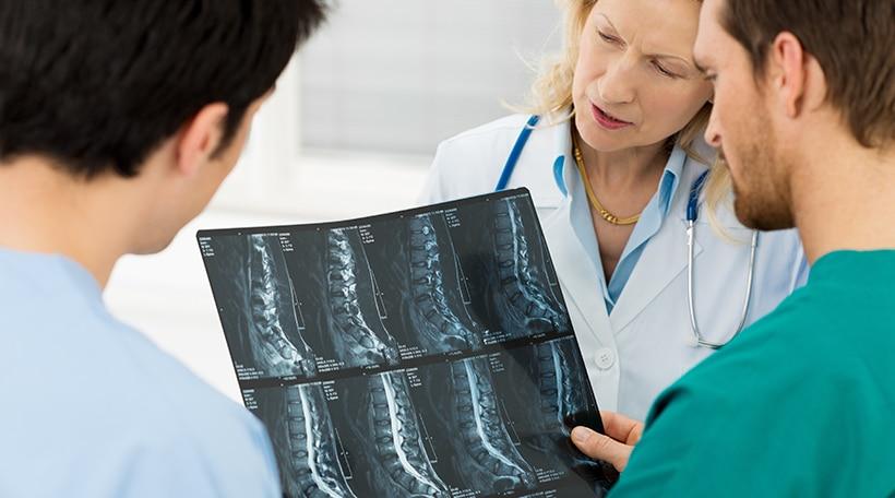 Spinal Cord Injury Lawyers Richmond VA