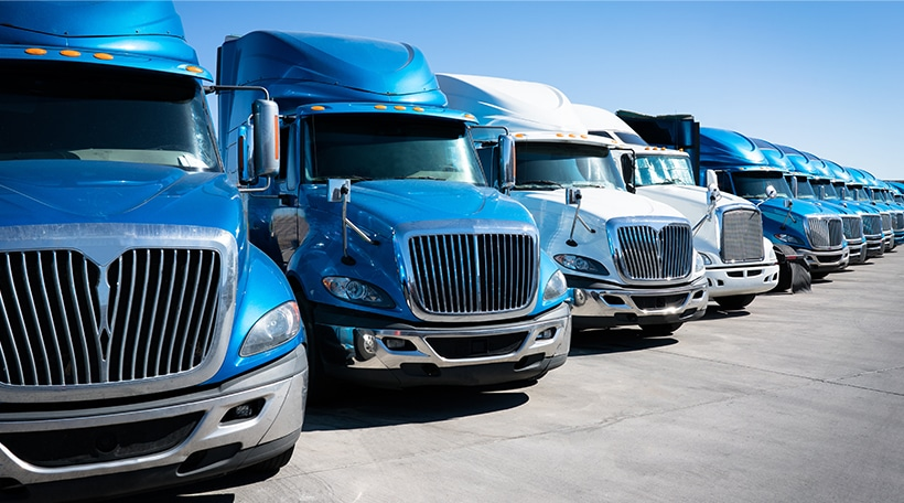 Richmond truck accident lawyers