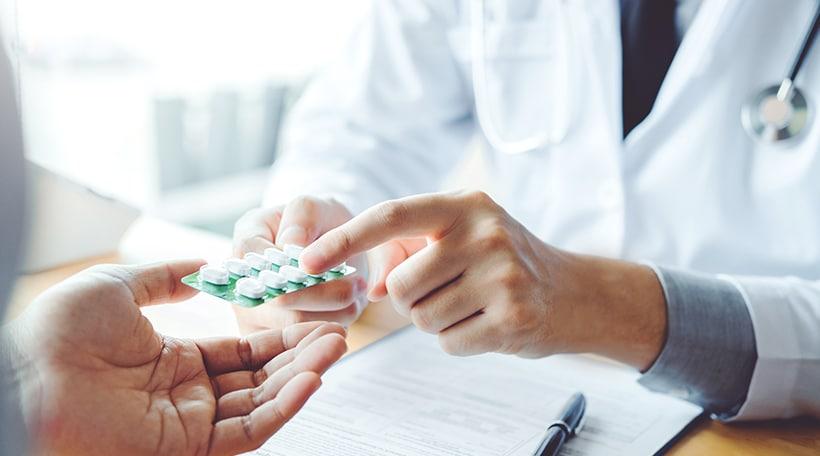 Medication Error Lawyers Richmond, VA