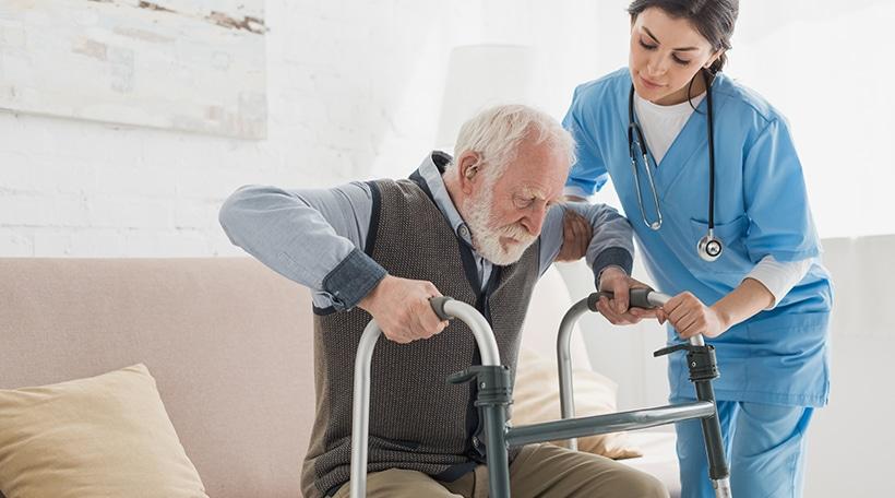 Nursing Home Abuse and Neglect Lawyers Richmond, VA
