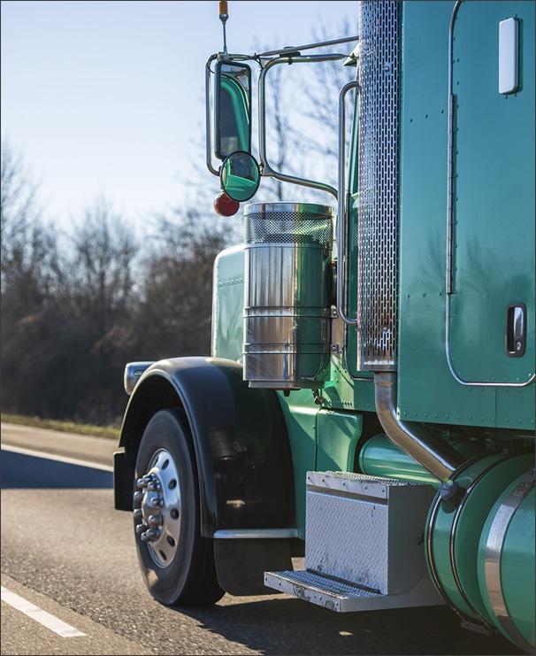 Truck accident attorneys Richmond, VA