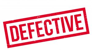 Proving Defective Product Cases