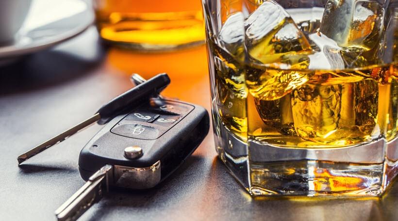 Drunk Driving Accident Lawyers Richmond VA