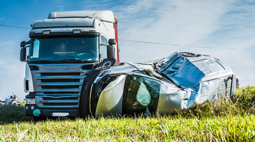 Truck Accident Lawyers Richmond, VA