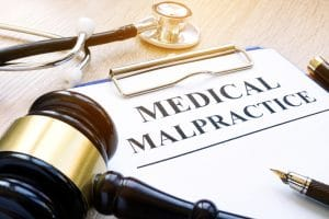 Communication Errors as a Cause of Medical Malpractice