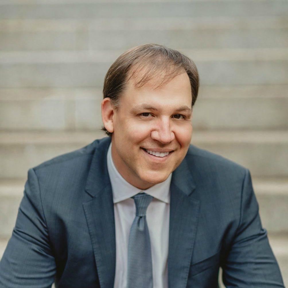 Attorney Jonathan Petty